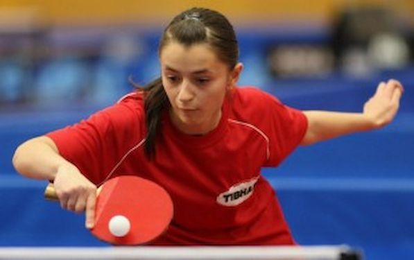buzau single women In buzau, ovidiu ionescu and adina diaconu clinched the titles in their respective men's and women's singles event at the romania's national championships.