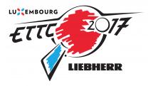 2017 LIEBHERR ITTF European Championships