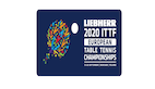 LIEBHERR 2020 European Table Tennis Championships postponed