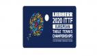 LIEBHERR 2020 European Table Tennis Championships postponed