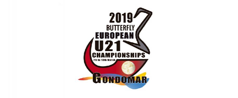 European Under 21 Championships c442f35e2c