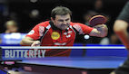 TIMO BOLL: I´m happy that I can play for my team BORUSSIA DÜSSELDORF