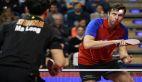 """SAMSONOV """"leads""""10:8 against CHUANG"""