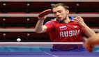 Big events boost SHIBAEV`s self-confidence