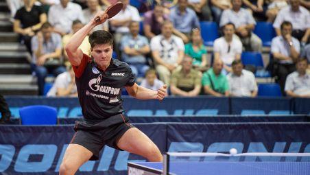 OVTCHAROV`s comeback on World`s no. 5