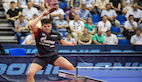 OVTCHAROV`s comeback on World`s no. 5