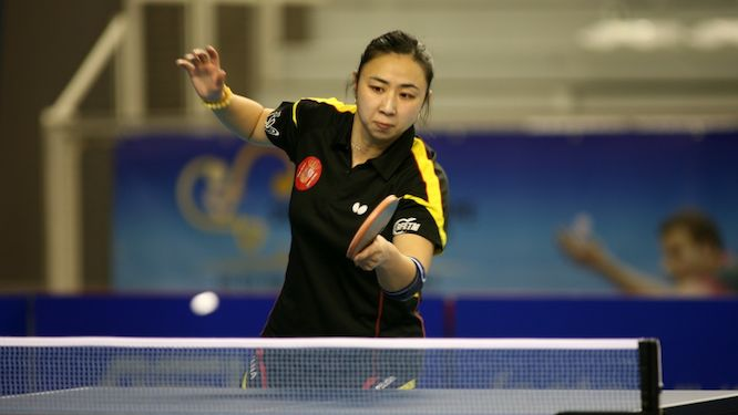 SHEN and HU in the final