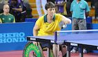 Para Table Tennis a Part of Integrated 2018 Commonwealth Games Program