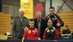 Wheelchair TT: Borussia new German champion