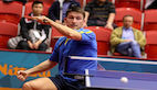 KARLSSON: The first match against XU Hui will be crucial
