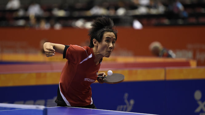LIU Jia Austrian flag bearer in Rio, Timo BOLL one of candidates in Germany
