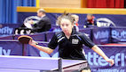 The 42nd Balkan Senior Table Tennis Championships