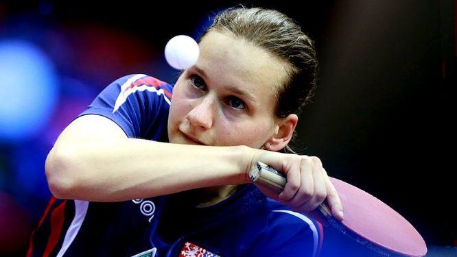 Czech Republic faced tough opposition