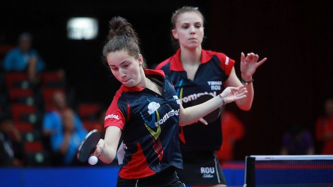 Golden DIACONU and DRAGOMAN rewrites history books