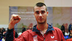 Gold for Tomislav PUCAR in Sochi