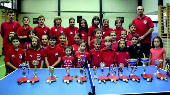 Countdown to World Table Tennis Day