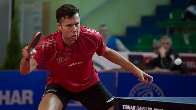 Joy for home fans - SAMSONOV clinched the title in Minsk