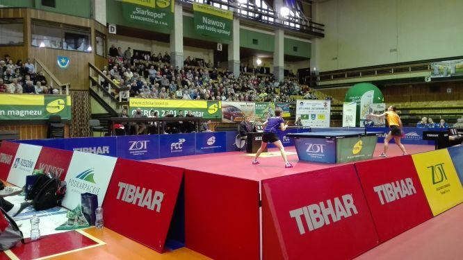 Berlin and Tarnobrzeg to conclude again ECLW season