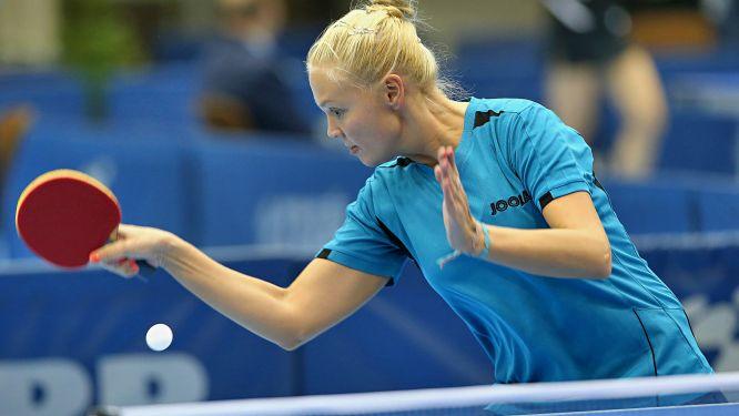 Slovenia Open: Georgina POTA invincible in both events