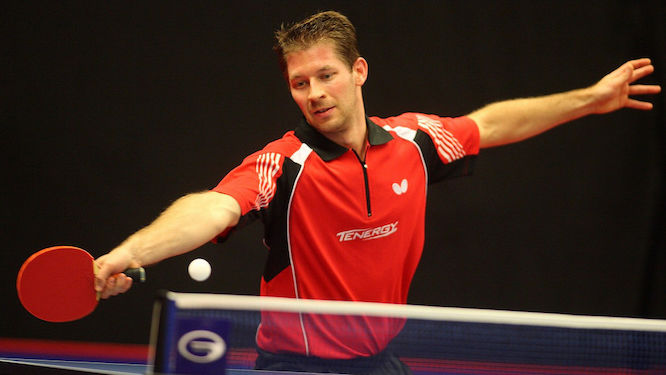 Bastian STEGER crowned champion in Slovenia