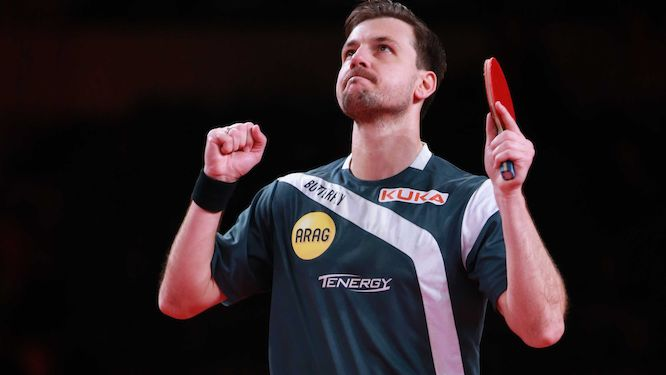 108 Countries Set to Compete at 2017 World Table Tennis Championships