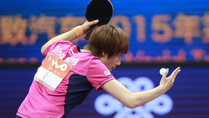 China Unicom Extends ITTF Partnership