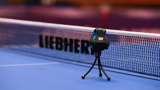 ITTF Announces Innovations for Upcoming World Championships