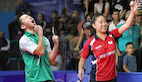 TSUBOI & ZHANG Qualifies for ITTF World Cups