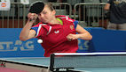 Mariia TAILAKOVA vs. Anastasia KOLISH for the final