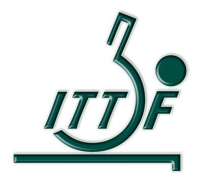 Homepage vun der ITTF