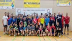 European talents gathered in Luxembourg