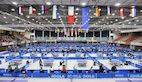 International Training Camp in Linz