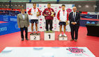 Samuel KULCZYCKI clinched gold in England