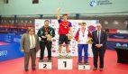 Cristian PLETEA avenged Portugal's defeat