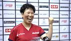 54-year-old Ni Xialian Wins Longest Table Tennis Match in Modern History