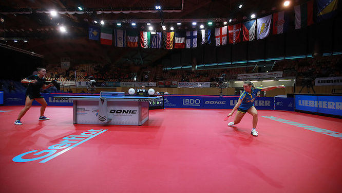 Final Stage of European Championships with 24 teams starting from 2018