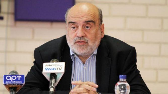 Manolis Kolymbadis again elected Secretary General of the Hellenic Olympic Committee