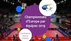 French city of Nantes to host 2019 European Championships Team Events Final Stage