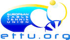 ITTF European Championships Team Events Stage 1 draw live on ETTU TV