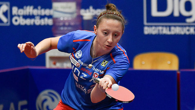 Seamaster ECLW Round 4: Linz opens new era in presenting table tennis