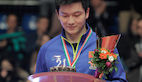 Fan Zhendong Takes ITTF World Tour Double Gold ahead of 21st Birthday