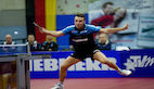 Saarbrucken vs. Ochsenhausen – battle for each point!