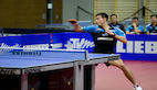 Borussia vs. Ochsenhausen, game without secrets