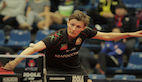 Belarus recorded victory in the first match of the ITTF European Championships Stage 1