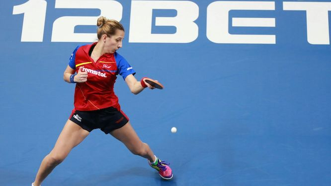 Hong Kong accounted for Romania to book the semi-final place