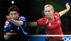 Ryu Seungmin & Galia Dvorak to Mentor Table Tennis Youth Olympians at Buenos Aires 2018