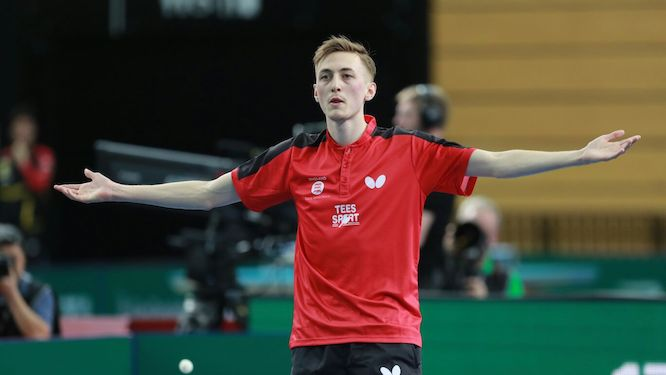 England reaches semi-final in Copper Box