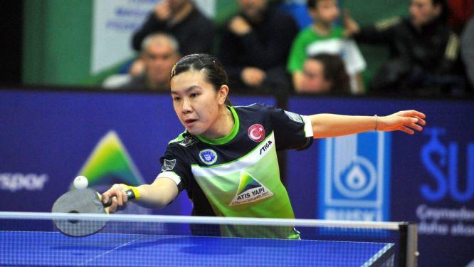 Bursa beat reigning ECLW champion in straight games