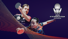 Ma Long & Timo Boll Fights to Make ITTF German Open History