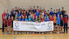 ETTU Eurotalents HOPES Selection Camp gathered 31 players